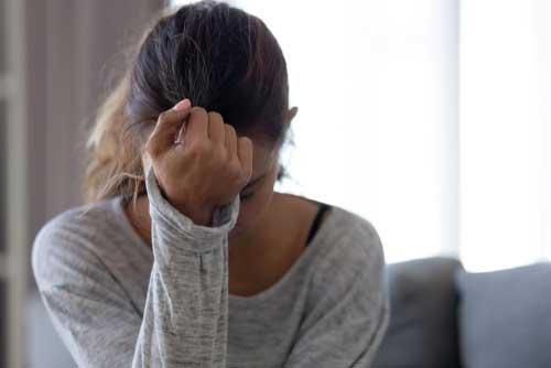 Causes and symptoms of Trauma