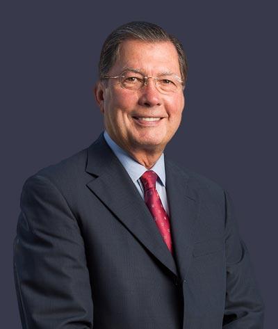 attorney D. Leon Ashford