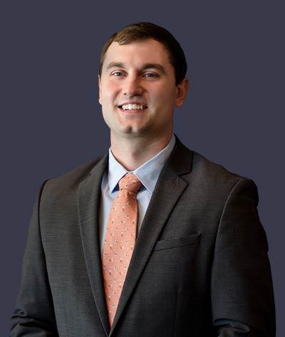 attorney Johnathon Fannin