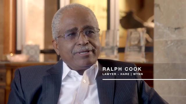 Ralph Cook