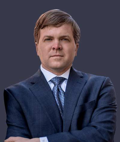 attorney Brian Vines
