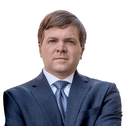 Attorney Brian M. Vines