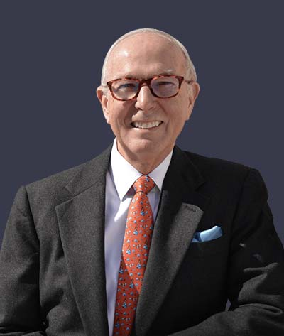 attorney John Haley