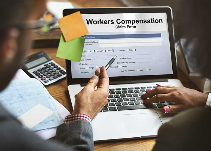 Workers compensation attorney in Birmingham