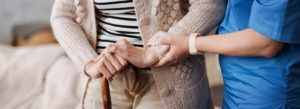 Ensuring Your Loved One Gets Good Nursing Home Care   Elder Abuse
