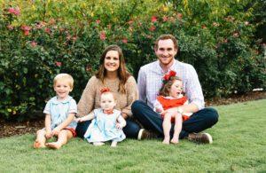 Hagan Family photo