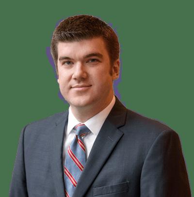 Attorney Tyler Stewart