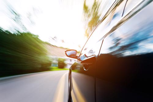 Contact a Birmingham Speeding Accident Lawyer if you've been injured.
