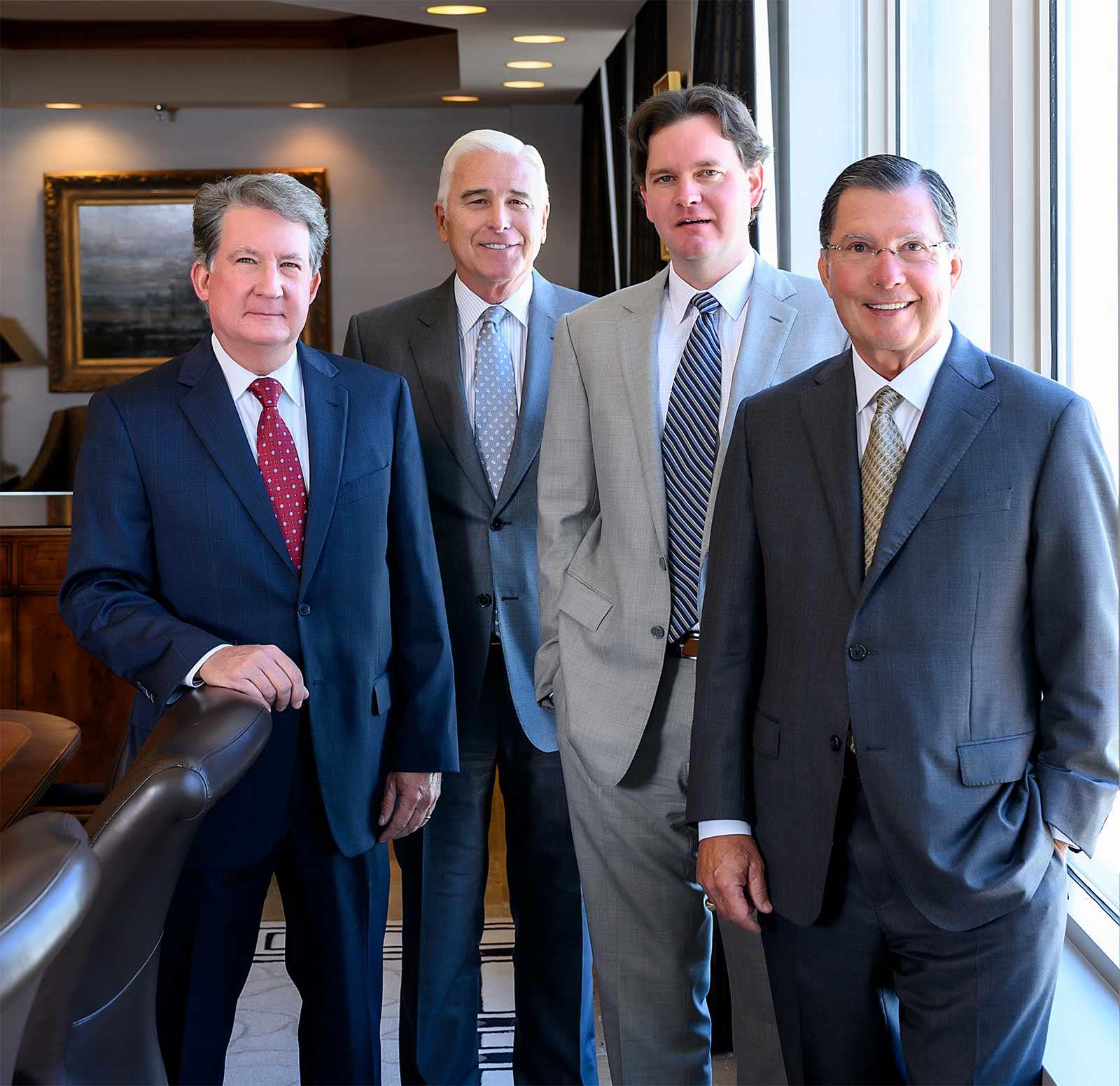 Four HWNN Lawyers