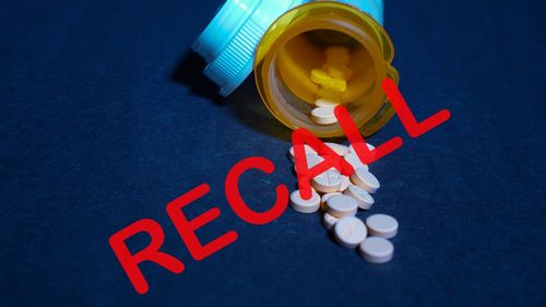 dangerous drug recall lawyer